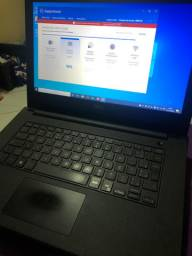 Notebook Dell novo