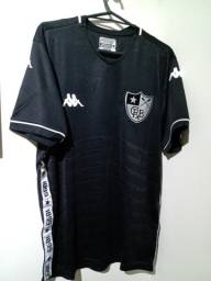 Camisa Botafogo III Nova 2020