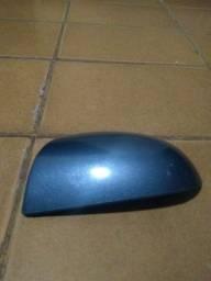 Capa retrovisor Fiesta original esquerdo ler