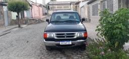 Ford ranger xl v6 4.0 1997  pampa saveiro effa strada fiorino aberto