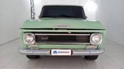 Chevrolet C10 1973 Raridade!