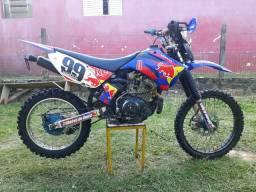 TTR 125 2009
