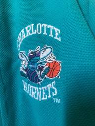 Promoção charlotte hornets