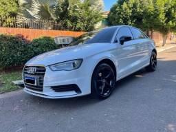 Audi a3 sedan interior caramelo 1.4 nacional