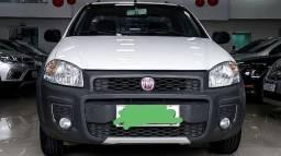 Fiat Strada.