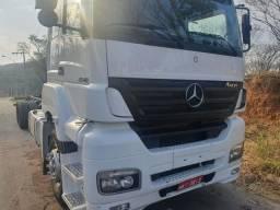 Título do anúncio: Caminhão Truck Mercedes Axor 2540