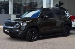Renegade Willys 2.0 Diesel - Edição Limitada - 22 Mil Km - Ipva 2021 Pago