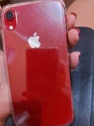 Título do anúncio: iPhone XR 64
