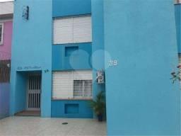 Apartamento à venda com 1 dormitórios em Vila ipiranga, Porto alegre cod:28-IM565233