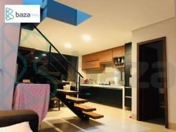 Apartamento com 3 dormitórios (1 suíte) à venda, 110 m² por R$ 450.000 - Jardim Belo Horiz