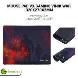 Mouse pad Vx gaming war Vinik