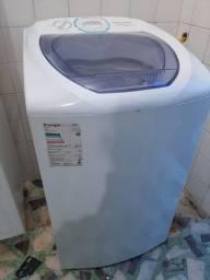 Máquina de lavar Eletrolux turbo 6k