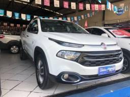 Título do anúncio: Fiat TORO  Volcano AT9 2019 completo muito nova