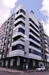 Apartamento central à venda 03 dormitórios c/ suíte amplo com elevador sacada e churrasque