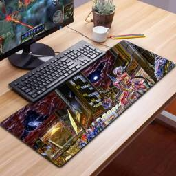 Mousepad Extra Grande Iron Maiden - Somewhere in Time - 70cm x 30cm