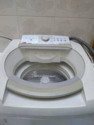 Título do anúncio: Máquina de lavar Brastemp Active 11 litros branca