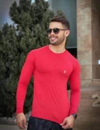 Título do anúncio: Camisa de proteção UV