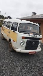 Título do anúncio: Kombi 2013 com 117.000 km