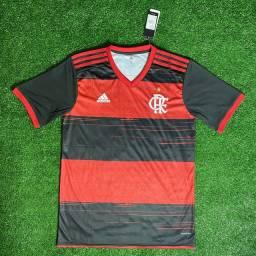Camiseta adidas Flamengo G