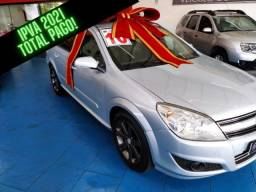 GM - CHEVROLET Vectra Elite 2.0 MPFI 8V FlexPower Aut.