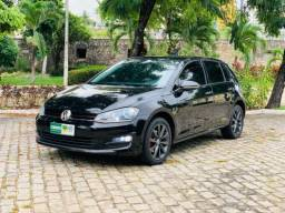 GOLF 2015/2015 1.4 TSI HIGHLINE 16V GASOLINA 4P AUTOMÁTICO