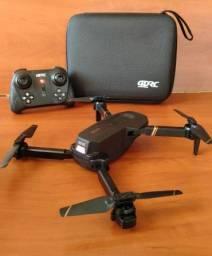 Drone V4 Com 3 Baterias - Produto Novo