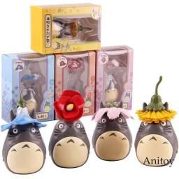 Bonecos Totoro Estúdios Ghibli