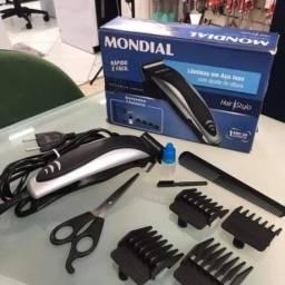 Máquina de cortar cabelo nova