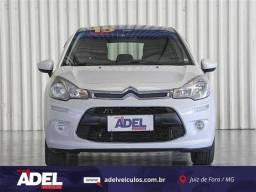 C3 2014/2015 1.6 TENDANCE 16V FLEX 4P AUTOMÁTICO