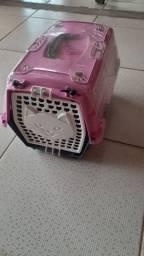 Vendo casa trasporte para cães e gatos