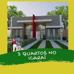 Linda casa em construção no Icaraí com 3 quartos