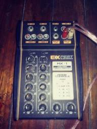 Mesa de som Expert Mx1