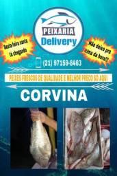 Peixe pra sexta-feira santa, faça sua encomenda!!!