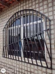 Portões, Grades, Móveis metalon