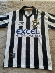 Título do anúncio: Camisa Botafogo