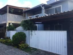 Título do anúncio: Casa de condomínio para venda tem 120 metros quadrados com 2 quarto ao lado Busca vida