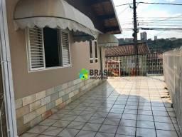 Casa com 3 dormitórios à venda, 135 m² por R$ 380.000,00 - Jardim Country Club - Poços de