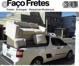Título do anúncio: Fretes a parti de 50 reais
