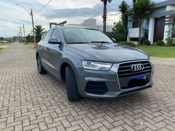 Título do anúncio: Audi Q3 2.0 Quattro Ambition 2018