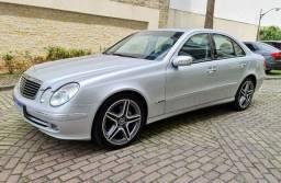 Título do anúncio: Mercedes-Benz E350