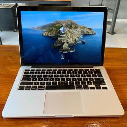MacBook Pro Retina | i7 | 500GB SSD | mid 2014