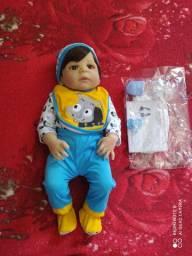bebê reborn menino