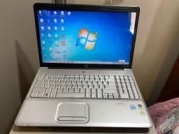 Notebook HP - G-60