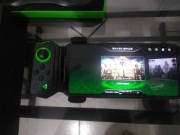 XIAOMI BLACKSHARK 2 GAMER 128GB FROZEN SILVER COMPLETO