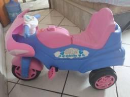 Título do anúncio: Motoca infantil