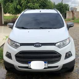 Ecosport Freestyle 1.6 Manual