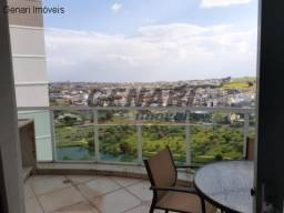 Apartamento para alugar com 4 dormitórios em Vila sfeir, Indaiatuba cod:LAP04107