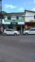 Título do anúncio: Casa com 2/4 em Itapuã