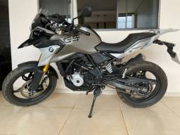 Título do anúncio: Moto BMW 310