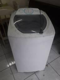 Título do anúncio: Vendo máquina de lavar Electrolux 7kg